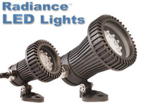 Image Radiance LED Lights
