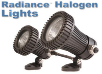 Image SAVIO Radiance Halogen Lights