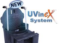 Image Savio UVinex UV Systems
