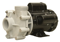 Image Sequence Model 4000 Series Pumps