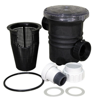 Image Sequence Strainer Baskets/ Priming Pot
