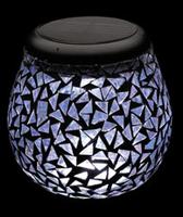 Image Solar Glass Light