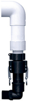 Image Savio Compact Skimmer Filter Pump Discharge Kits