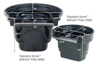 Image Signature Series BioFalls Filters 2500 & 6000