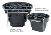 Image Signature Series BioFalls Filters 2500 & 6000