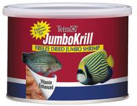 Image TetraPond Jumbo Shrimp Freeze Dried treats