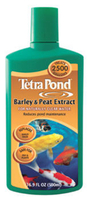 Image Barley and Peat Extract by TetraPond