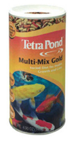Image TetraPond Multi-Mix Gold