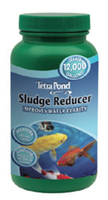 Image Sludge Reducer by TetraPond