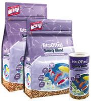 Image TetraPond Variety Blend (Purple)