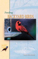 Image Feeding backyard Birds by Scott Edwards