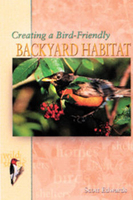 Image Creating a Bird Friendly Backyard Habitat by Scott Edwards