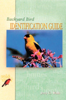 Image Backyard Bird Identification Guide by Jerry G Wells