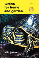 Image Turtles for Home and garden by Willy Jocher