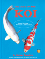 Image Cult of the Koi by Dr Michugo Tamadachi