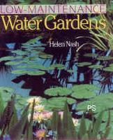 Image Low Maintenance Water Gardening by Helen Nash
