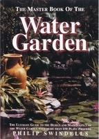 Image The Master Book of the Water Garden by Philip Swindells