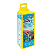 Image EasyStrips 5-in-1 Test Strips by TetraPond
