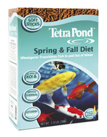 Image Winter/Spring Fish Food
