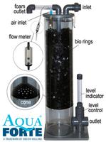 Image Tornado II Protein Skimmer by AquaForte