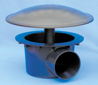 Image Sump Bottom Drain