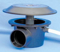 Image Aerating Sump Bottom Drain 4