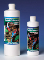 Image Organic Pond Colorant by UltraClear