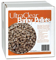 Image UltraClear Barley Pellets
