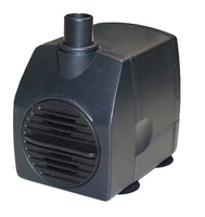 Image 165 GPH Low Voltage Submersible Pump by FountainPro
