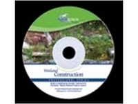 Image Wetland Construction DVD by Aquascape