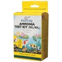 Image Ammonia Test Kit by PondCare