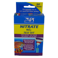 Image Aquarium Pharmaceuticals Nitrate Test Kit by Mars FishCare