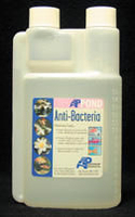 Image Aquarium Products Anti-Bacteria - 8 oz