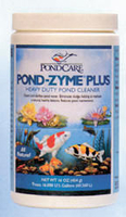 Image Pond Zyme Heavy Duty Pond Cleaner