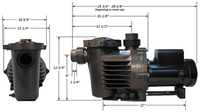 Image Artesian 2 Low RPM Pumps