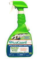 Image BioSafe Azaguard Insecticide and Insect Repellant by BioSafe Systems