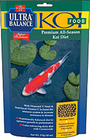 Image Ultra Balance Growth Koi Food
