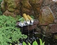 Image Flowing Bamboo (BMPK312) by Beckett