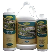 Image Liquid Barley Straw Extract by EasyPro Pond Products