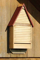 Image Bat Lodge Bat House by Heartwood