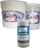 Image Real Clear Bio-Clarifier (Dry) by Aquatic BioScience