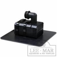 Image Auto-Shutoff Pump