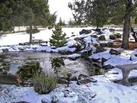 Image Winterizing Pond / De-Icers
