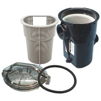 Image Leaf Trap Canister by Hayward