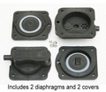 Image Hakko Diaphragm Sets 2pc