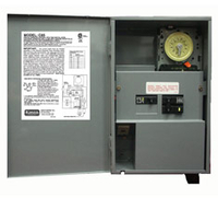Image C-85 240V GFCB Control Panel by Kasco