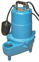 Image Sewage Pump by F and Q Pumps
