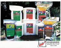 Image Chengro Spring and Fall Pellets
