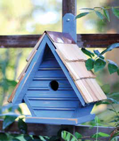 Image Chick Birdhouse by Heartwood