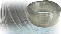 Image Clear Vinyl Tubing